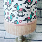 Rocking Horse Nursery Lampshade