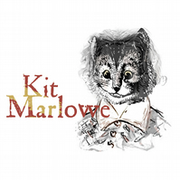 T-Shirt: CHRISTOPHER MARLOWE: The Cheshire Kit