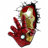 T-Shirt: IRON MAN: The Avenging Tony Stark
