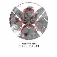 T-Shirt: AGENTS OF SHIELD: Two Sides of The Coin