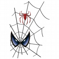 T-Shirt: SPIDERMAN: The Webslinger