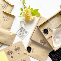 Subscription boxes - Rubber Stamp - 3 Monthly Subscription Boxes