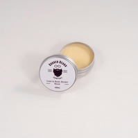 Lime & Basil Beard Balm 60ml