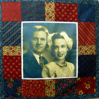 Personalise Photograph Cushion