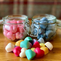 Large Jar Of Wax Melts