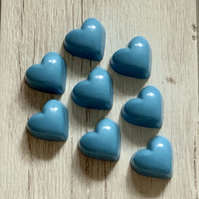 Handmade 100% Soya Wax Comfortable Blue Scented Melts
