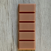 Handmade Large Sandalwood Scented Snap Bar
