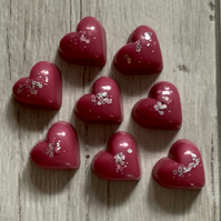 Handmade 100% Soya Wax Cranberry Scented Melts