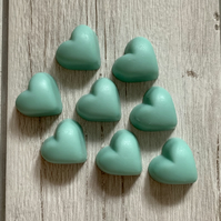 Handmade 100% Soya Wax Lime Scented Melts