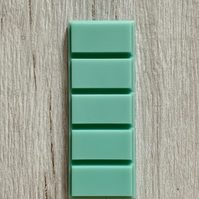 Handmade Large Aloe Vera Scented Snap Bar