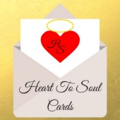 Heart To Soul Cards