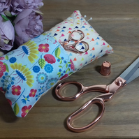 Crafters Cushion - Floral
