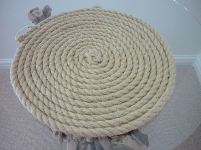 Rope Placemat