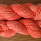 TROPICAL BURST, Hand dyed yarn, hand dyed wool, merino wool, indie dyed yarn