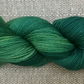INTO THE FOREST, hand dye dyarn, green, hand dyed wool, indie dyed yarn