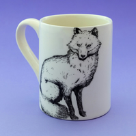 Wildlife Mugs