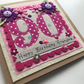 90th Birthday, 90th Birthday Card, Birthday Card, special birthday,