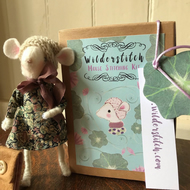 Mouse Stitching Kit - Edith