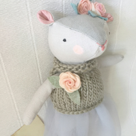 Chateau Ballet Mouse - Greengage