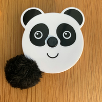 Tape Measure Panda