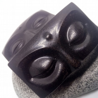 Buddha Soap - Activated Charcoal, Fuller's Earth & Tea Tree Oil