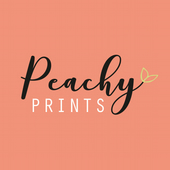 Peachy Prints Personalised Gifts