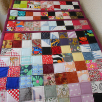 Placemats - Quilted Set of 4