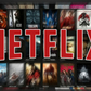 Netflix Account 1 Month Full Warranty