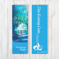 The Kissing Gate Bookmark