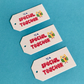 10 Tags Labels Special Teacher Thank You Teacher Gift End Of Term