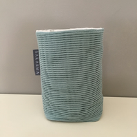 Tin Can Cosy - Ribbed