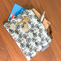 Coin Purse - Cycling