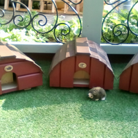 Hedgehog Hotels