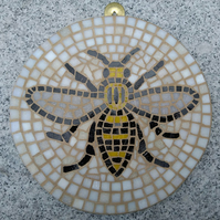 Manchester Bee Mosaic