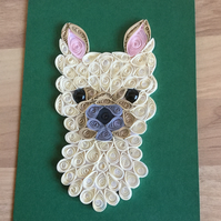 French Bulldog Card, Popular Family Pet.