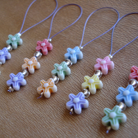 5 Knitting Stitch Markers