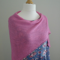 Bamboo Wrap - Rose