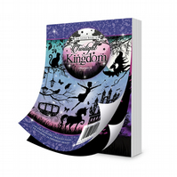 The Little Book of Twilight Kingdom - Craft Papers