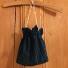 Children's Vintage Style Dolly Bag