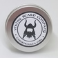'Sandalwood & Orange Kick!' 30ml Beard Balm by Viking Beard Company