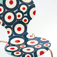 """Hot Seat"" Dining Chair"