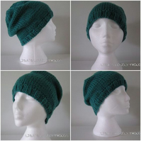 Slouchy Unisex Hat