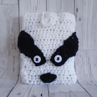 Badger Kindle  Cover