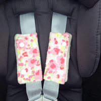 Baby Car Seatbelt Cover