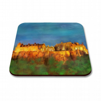Stirling Castle Coaster