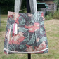Floral Tote, William Morris, Gift For Her.