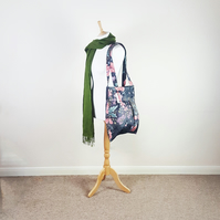 Floral Tote, Free UK Delivery
