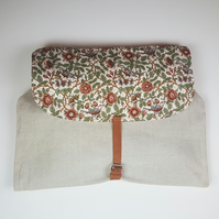 William Morris Bag - Free P&P UK . Overseas POA
