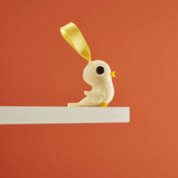 Cute chick - baby bird hanging decoration