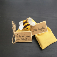 Thank you for bee-ing bees